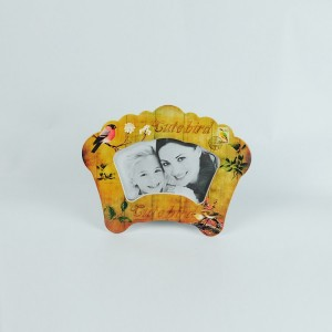 handmade ceramic photo frames designs