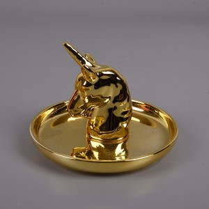 Unicorn Ring Holder Wholesale, Ring Holder Suppliers Form BestCeramic