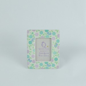 Precious Moments Ceramic 3 x 4 Photo Frame for Mother's Day