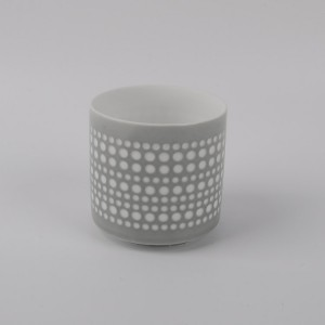 Gifts & Decor Ceramic Mini Oil Warmer Tealight Candle Holder