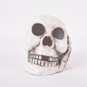 Hot selling products halloween props halloween accessory skeleton halloween life size