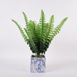 New Artificial Flowers in Ceramic pot for sale