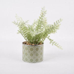 High-grade plant artificial walls snake plant