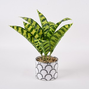 China factory wholesale philodendron cheap make fake artificial plant for home decor