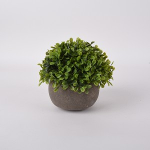 Stone-like materials Ceramic Succulent Planter Animal Plant Pot Succulent Planter Flower