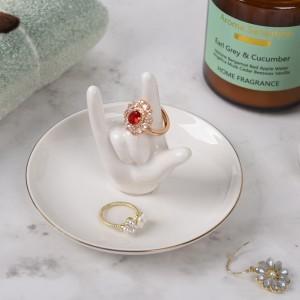 Alpaca  Ceramic Succulent Planter Animal Plant Pot  Succulent Planter Flower